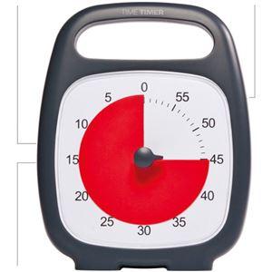 Time Timer LLC タイムタイマー プラス TTP7 - 拡大画像