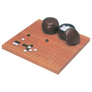 DLM 囲碁セット10号(卓上用) 260064 - 拡大画像