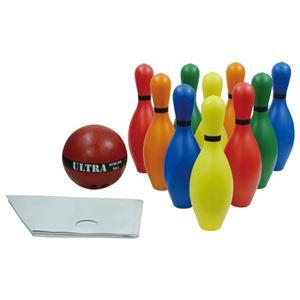 DLM カラーボーリングゲーム W9284W9946