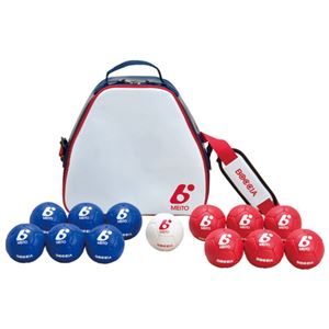 株式会社メイト ボッチャボール 国際公式規格適合球 - 拡大画像