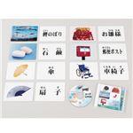 DLM 多目的言語カードセットCD日常生活KK0490
