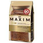 (まとめ) 味の素AGF マキシムインスタントコーヒー袋 180g【×10セット】