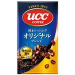 (まとめ) UCC UCCレギュラー珈琲オリジナルブレンド200g【×10セット】