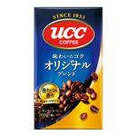 (まとめ) UCC UCCRG珈琲オリジナル200gX6袋【×3セット】