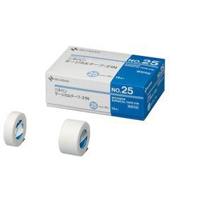 サージカルテープ  白  25mm