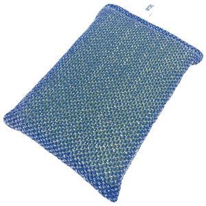 (まとめ) キクロン キクロンプロ タフネット 薄型 青 N-303【×10セット】