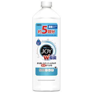 (まとめ) P&G 除菌ジョイコンパクトつめかえ用特大 770mL【×10セット】