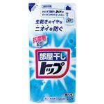 (まとめ) ライオン 液体部屋干しトップ詰替用 600ml【×10セット】