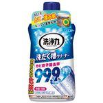 (まとめ) エステー 洗浄力 洗たく槽クリーナー 550g【×30セット】