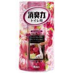 (まとめ) エステー トイレの消臭力 ラブリーブーケ【×10セット】