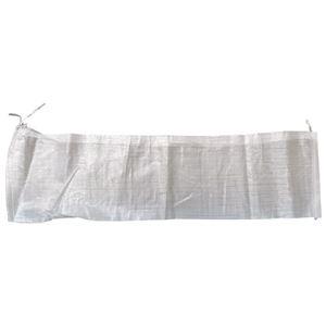 (まとめ) 萩原工業 マクラ土のう 25×90cm 5枚組【×10セット】