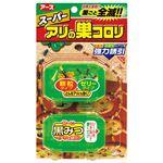 (まとめ) アース製薬 スーパーアリの巣コロリ 1パック(2個入)【×10セット】