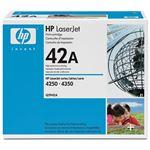 HP トナーカートリッジ42A Q5942A