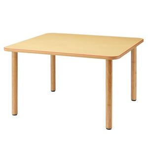 FRENZ 福祉用木製テーブル MT-1212 NA