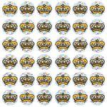 (まとめ)パリオシール王冠PS767【×30セット】