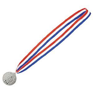 (まとめ)銀メダル NM-2【×30セット】 - 拡大画像