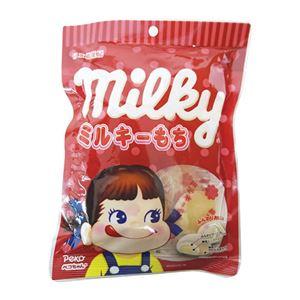 (まとめ)ミルキーもち 12袋【×2セット】 - 拡大画像