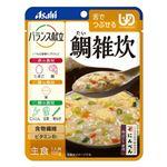 (まとめ)バランス献立 鯛雑炊(6袋入)【×5セット】