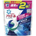 (まとめ)P&G アリエールパワージェルボール3D超特大32個【×5セット】