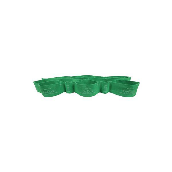 (まとめ)プロト・ワン マルチグリップ緑 ミディアム【×2セット】