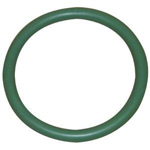 (まとめ)羽立工業 サークル(大)NH4615 緑【×5セット】 - 拡大画像