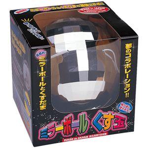 (まとめ)カネコ ミラーボールくす玉 MBK-1【×2セット】 - 拡大画像