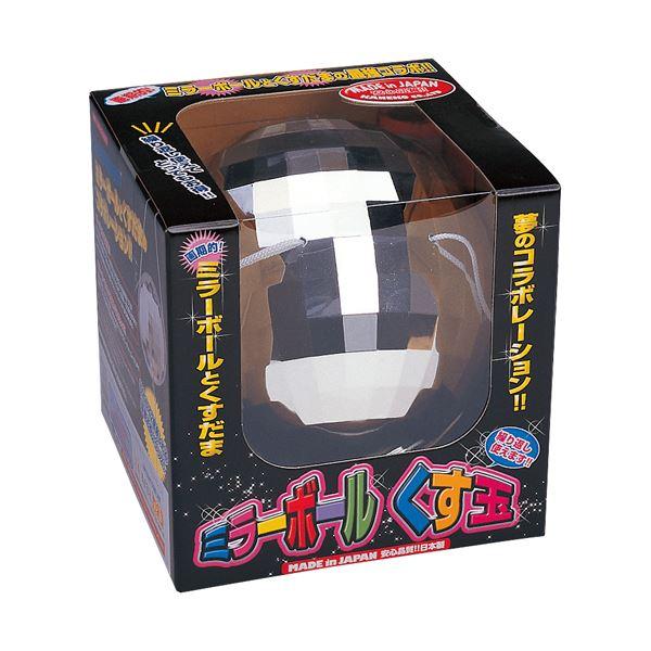 (まとめ)カネコ ミラーボールくす玉 MBK-1【×2セット】