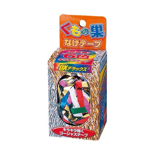 (まとめ)カネコ くもの巣投げテープデラックス DXT-1【×20セット】