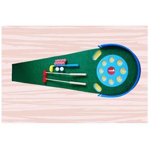 DLM パターゴルフセット - 拡大画像
