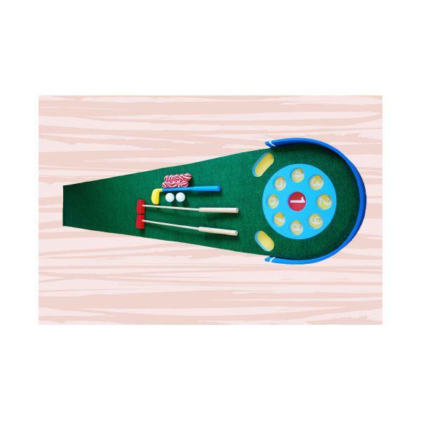 DLM パターゴルフセット