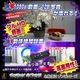 【小型カメラ】キーレス型ビデオカメラ(匠ブランド ゾンビシリーズ)『Z-K009』 - 縮小画像4