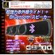【小型カメラ】Wi-Fi Bluetoothスピーカー型カメラ(匠ブランド)『Blue-Sonic』(ブルーソニック) - 縮小画像1