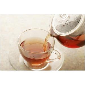 【お徳用】 丹波黒豆茶/ティーバッグ 【100包入り】 ノンカロリー ノンカフェイン - 拡大画像