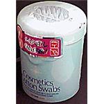 平和メディク コスメティックコットンスワブ化粧用綿棒140本入 × 5 点セット