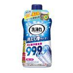 (まとめ)エステー 洗浄力 洗たく槽クリーナー 【×5点セット】