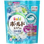 P&G ボールドジェルボール3D爽やかプレミアムクリーンの香りつめかえ用 × 3 点セット