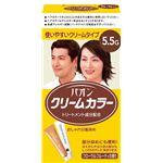 (まとめ)ヘンケルジャパン パオンクリームカラー 5.5G 【×3点セット】