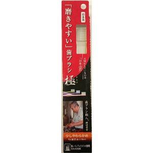 ライフレンジ LT‐25 「磨きやすい」歯ブラシ極 少しやわらかめ × 12 点セット - 拡大画像