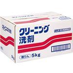 NSファーファ・ジャパン 無りんクリーニング洗剤PC5KG