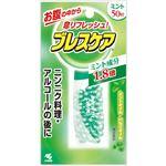 小林製薬 ブレスケア ミント × 6 点セット