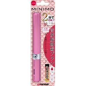 マルマンプロダクツ NEW MINIMO プレシャスピンク × 6 点セット