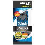 シック(Schick) エクストリーム3(15本入) × 6 点セット