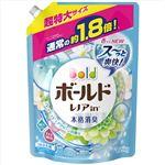 (まとめ)ボールドジェル フレッシュピュアクリーン 詰替用超特大サイズ 【× 6 点セット】
