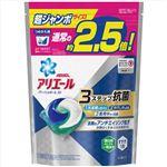 (まとめ)アリエール パワージェルボール3D 詰替用超ジャンボサイズ 【× 8 点セット】