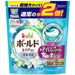 (まとめ)ボールドジェルボール3D 爽やかプレミアムクリーンの香り 詰替用超特大サイズ 【× 8 点セット】