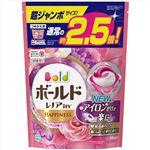 (まとめ)ボールドジェルボール3D 癒しのプレミアムブロッサムの香り 詰替用超ジャンボサイズ 【× 8 点セット】