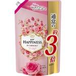 (まとめ)レノアハピネスアンティークローズ&フローラル詰替用超特大サイズ 【× 6 点セット】