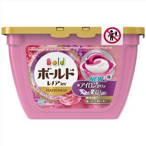 (まとめ)ボールドジェルボール3D 癒しのプレミアムブロッサムの香り 本体 【× 3 点セット】 - 拡大画像