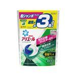 (まとめ)アリエールリビングドライジェルボール3Dつめかえ用超ジャンボサイズ【×8点セット】
