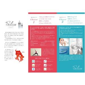 プラシリカ500ml【1ケース:24本】(シリカ120mg/L)(シリカ水)